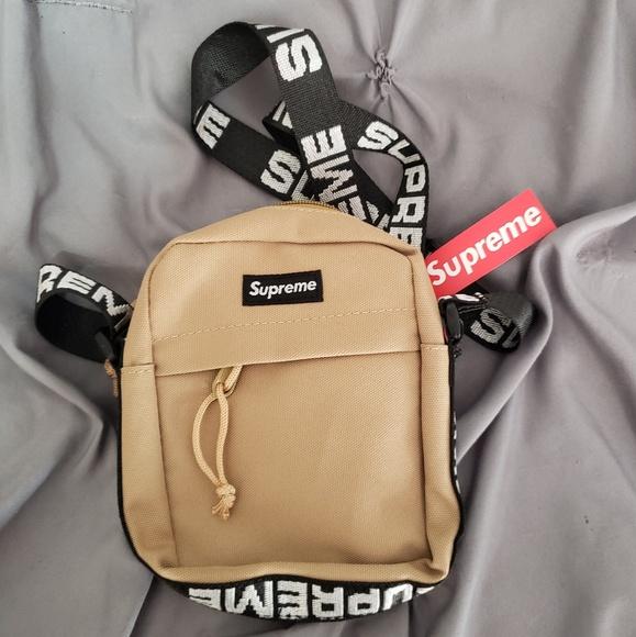 1d9708bc33e Supreme Bags | Ua Shoulder Bag Small | Poshmark